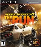 Need for Speed: The Run (PlayStation 3)
